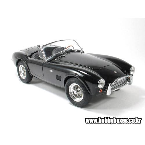 Shelby Cobra Street - Black