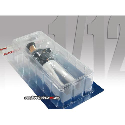 Carroll Shelby Figurine - 캐롤 쉘비 피규어