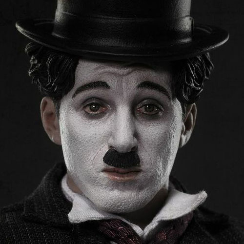 (예약마감) 찰리 채플린(Charles Chaplin) / Premier Collection