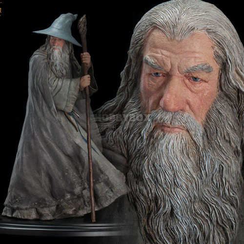 (예약마감) 간달프 더 그레이(Gandalf the Grey) /호빗(The Hobbit : An Unexpected Journey)