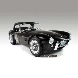 1963 Shelby Cobra 289 soft top