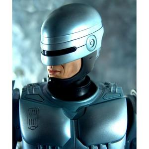 Robocop - semi assembled
