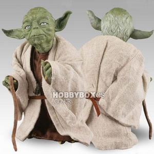 스타워즈(Star wars) Vinyl collectible Dolls Yoda