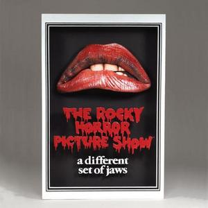 (할인) Rocky Horror Picture Show - 3D Movie Poster