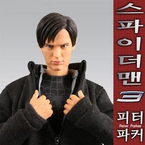 (입고) RAH Peter Parker - Spiderman3