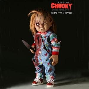 (입고) Seed of Chucky Life-Size Reproduction - 1:1스케일 처키