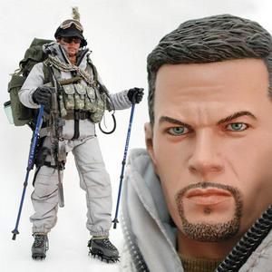 (입고) Navy Seal Mountain Ops Sniper - PCU ver. 마크 웰버그 헤드