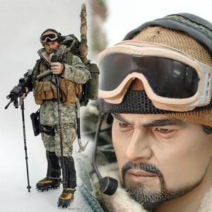 (입고) Special Force Mountain Ops Sniper - ACU ver. 디카프리오 헤드