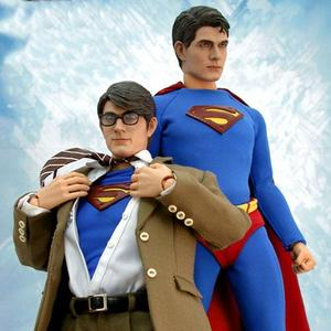 (입고) Superman Returns- Superman/Clark kent - 2in1 ver.