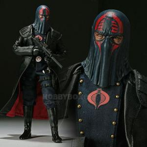 (입고) Cobra Commander 12inch Figure / 지아이조(G.I. Joe)