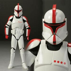 (입고) 스타워즈(Star wars) - Clone Trooper Captain RAH 12-inch Figure - Sideshow Exclusive