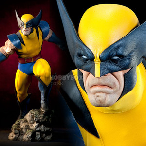 (재입고) 1/2 울버린(Wolverine) Legendary Scale(TM) Figure / 엑스맨(X-men)