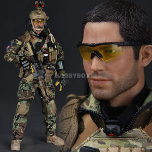 (입고) 미해병대 특수전 사령부(MARSOC:Marine Special Operation Command) Team leader / 엘리트시리즈(Elit series)