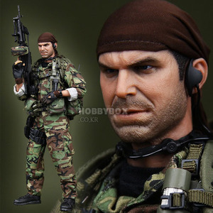 (입고) Navy Seal Reconteam SAW Gunner