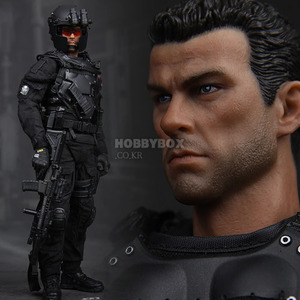 (입고) Special Operations Center Glint Team Leader : Ryder Watson / Ghost Series