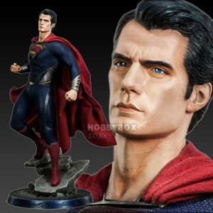 (입고) 맨 오브 스틸(Man of Steel) Premium Format Figure / 슈퍼맨(Superman)