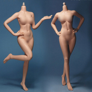 (입고) New generation Seamless female body 2.0