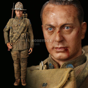(예약마감) 1917 미 보병 원정대(American Infantryman / American Expeditionary Force) Buck Jones 스페셜 버전