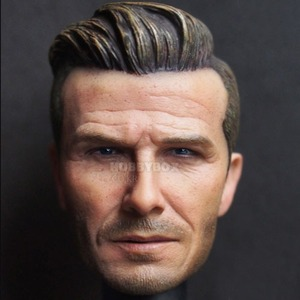 (입고) Mr. David Head Sculpt