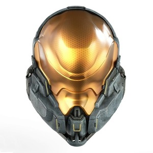 (예약마감) Spartan Kelly 087 Helmet - Full Scale Replica / 헤일로 5 (Halo 5: Guardians)