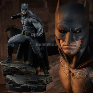 배트맨(Batman) Premium Format Figure / 배트맨 대 슈퍼맨 : 저스티스의 시작(Batman v Superman : Dawn of Justice)