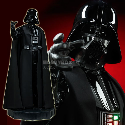 (예약마감) 다스 베이더(Darth Vader) Legendary Scale Figure